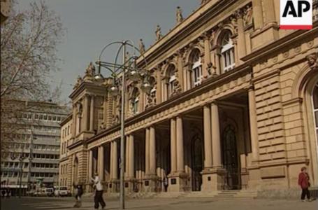 Deutschland – Frankfurter Wertpapierbörse